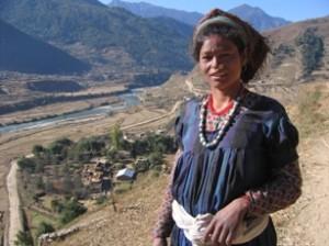 donna Tibet