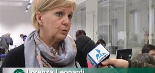 Lorenza Leonardi