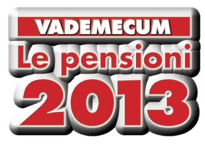 VADEMECUM - LE PENSIONI