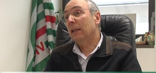 Vittorino Deganello - FNP Cisl Vicenza