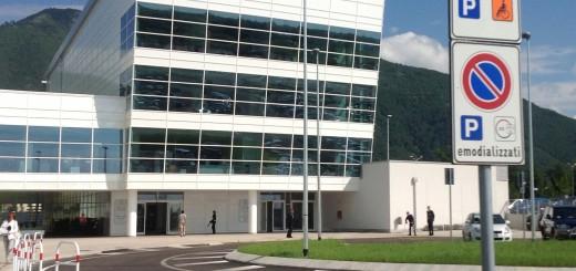 Ospedale Santorso