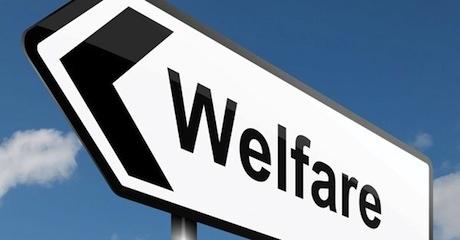 riforma welfare