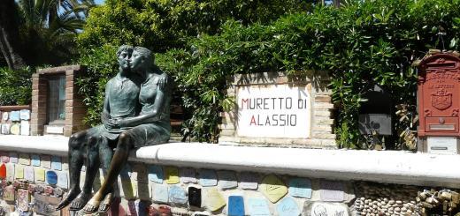 Alassio