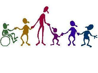 minori disabili