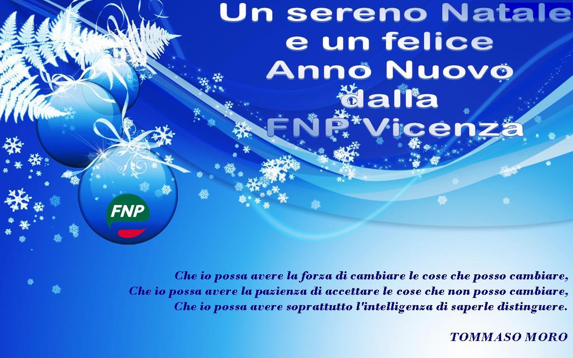 FNP Natale 2014