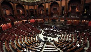 Legge di Stabilità alla Camera