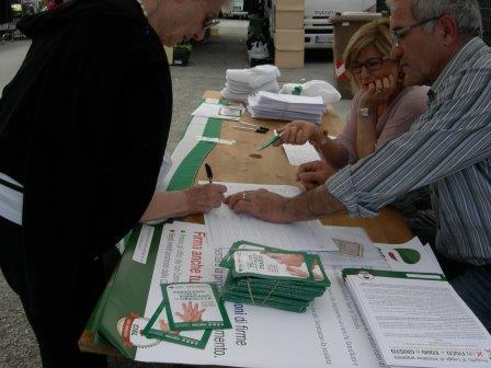 #FirmaLaCrescita FNP Vicenza