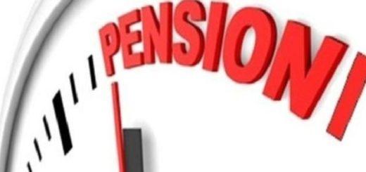 pensioni 2017