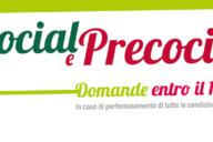APE SOCIAL E PRECOCI