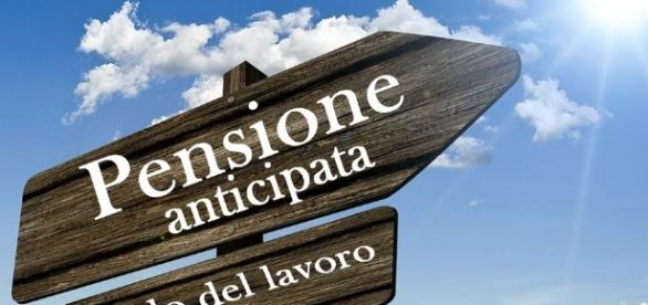 pensione anticipata 2
