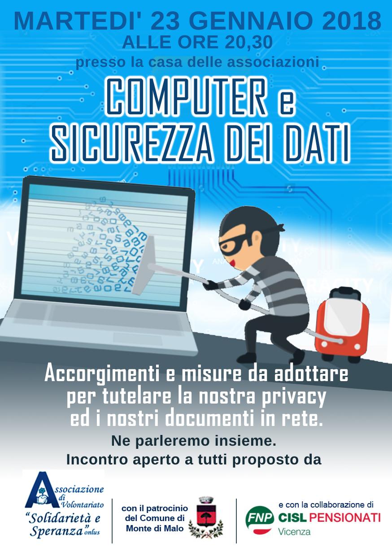 computer_e_sicurezza Monte di Malo